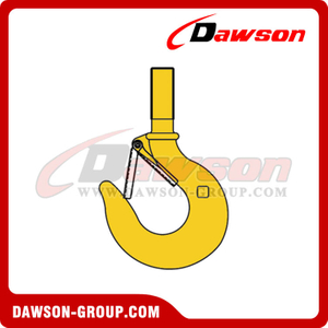 DS047 Forged Shank Hook