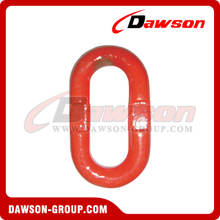 DS411 Forged Alloy Steel Link