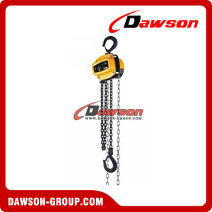 Manual Chain Block for Lifting
