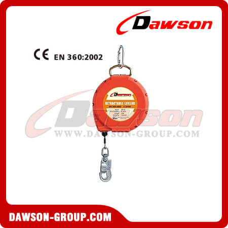 DSHB-32 Retractable Lifeline - China Manufacturer Supplier