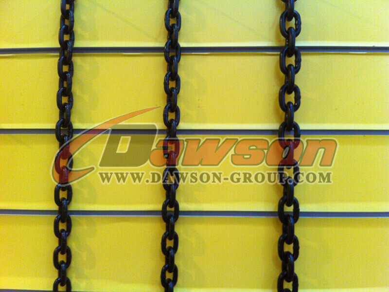 EN818-2 G80 Alloy Lifting Chain - China Supplier