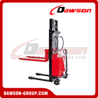 DSE8315S Electric Hydraulic Forklift