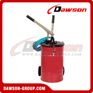 DSTT-26Q 26L Hand Operated Grease Pump