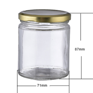 265ml Glass Jar