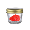 125ml Caviar Jar
