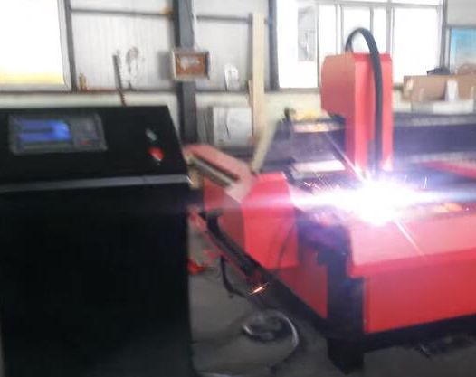 cnc plasma 100A cutting 8mm carbon steel .jpg