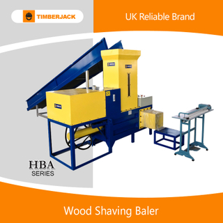 Wood Shaving Baler (15-20kgs)