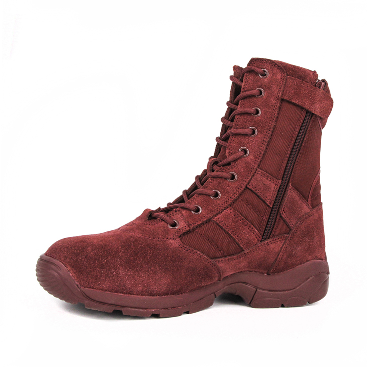 7264-8 milforce military dersert boots