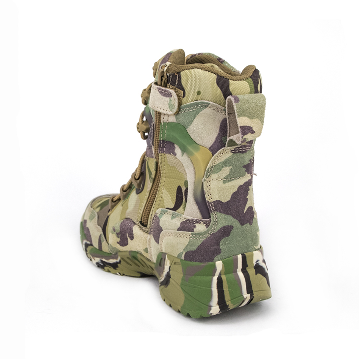 7239-4 milforce military dersert boots