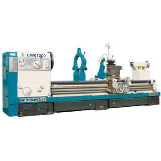 CW61200-WMT CNC Industrial Heavy Duty Engine Lathe