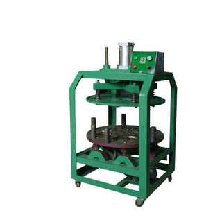 Machine of ball rolling-in-cloth under two steel plates JY-6CBRP80Q-Oolong tea processing