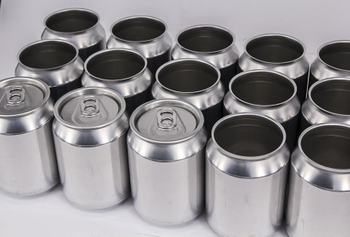 The Development History of Aluminum Cans