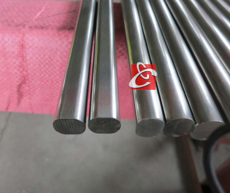 cold drawing polished stainless steel shaped bar