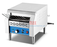 HET-300 Electric conveyor toaster for sale