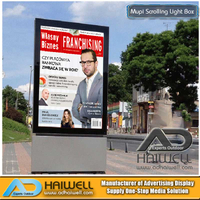 Scrolling Light Box Wholesaler | High Quality, Factory Price‎