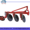 Disc plough for tractor 3 disc plough