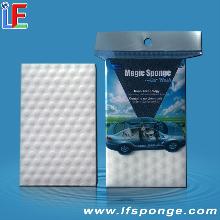 Wholesale Car Wash Sponge Magic Car Cleaner Product On