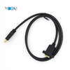 1080P Round HDMI Cable To VGA Cable
