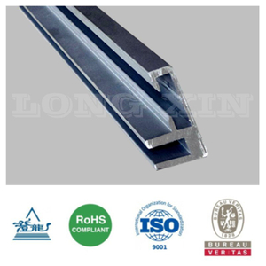 High Quality Aluminum Profile for Paint Frame