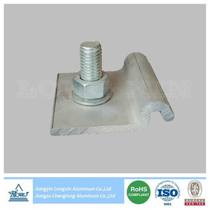 Connection Parts for Aluminium Scaffold Beam