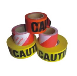 PE warning tape