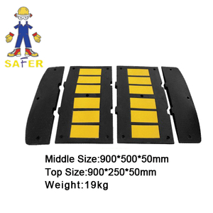 China road hump manufacturer