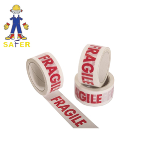 factory supply safty pe warning tape