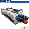 Log Veneer Peeling and Cutting Machine