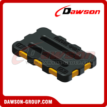 High Tensile Steel Alloy Dielectric Buckle DS-YDE005