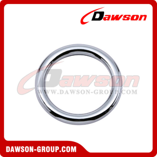 High Tensile Steel Alloy Steel Ring DS-YID018
