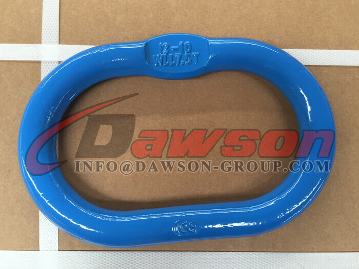 DS1013 G100 Forged Master Link - Dawson Group Ltd. - China Manufacturer Supplier, Factory