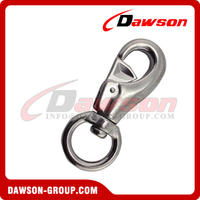 Stainless steel Bullhead hook