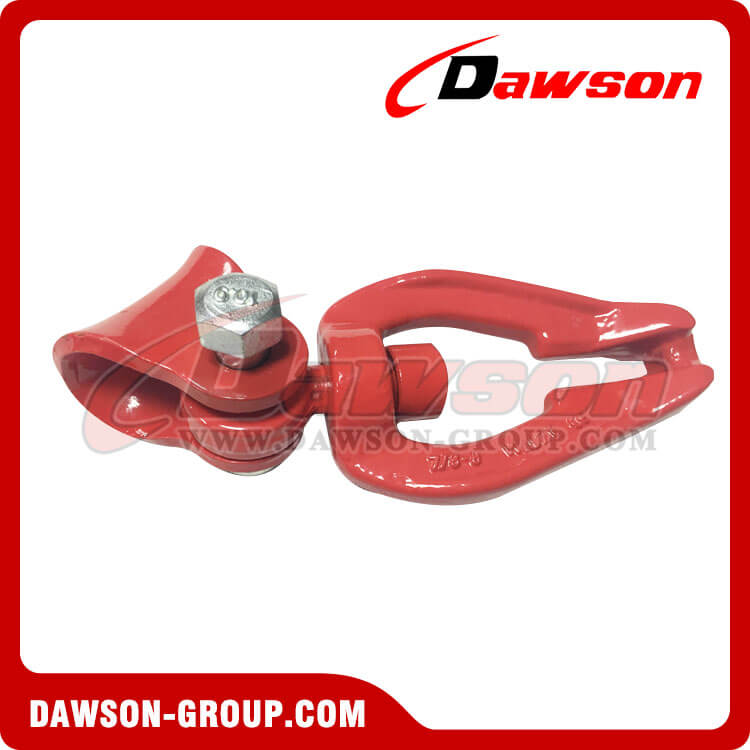 DS535 G80 Swivel Connecor for Forestry Logging