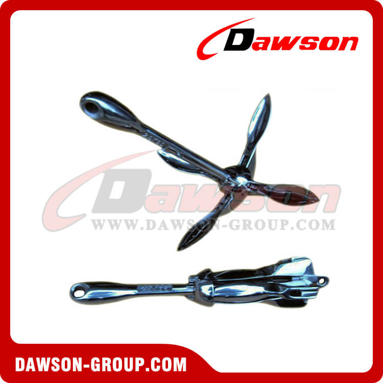 Stainless Steel Folding Anchor - China Factory