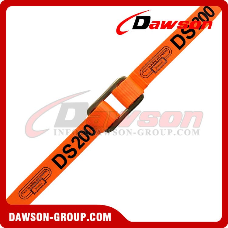 Polyester Woven Cord Lash Strapping - Dawson Group Ltd. - China Manufacturer