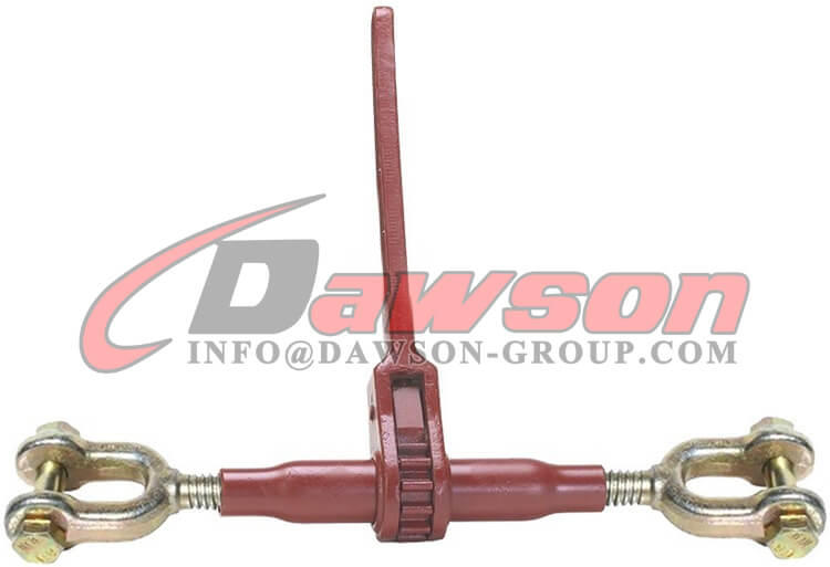 Pro-Bind Ratchet Binders with Jaw and Jaw, 10'' Barrel - Dawson Group Ltd. - China Manfuacturer, Supplier