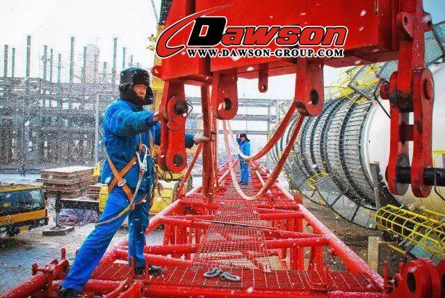 DAWSON GROUP LTD - CHINA HEAVY LIFTING CRANE LIFTING SLINGS ROUND SLINGS, WIRE ROPE SLINGS, WEBBING SLINGS CHAIN SLINGS (7)