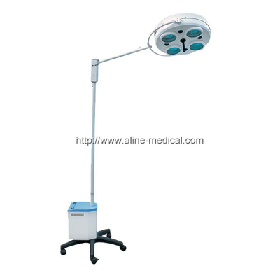 emergency operation shadowless lamp with