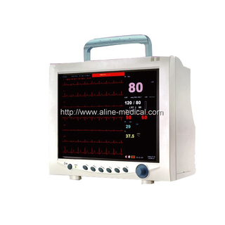 Multi-parameter Portable Patient Monitor