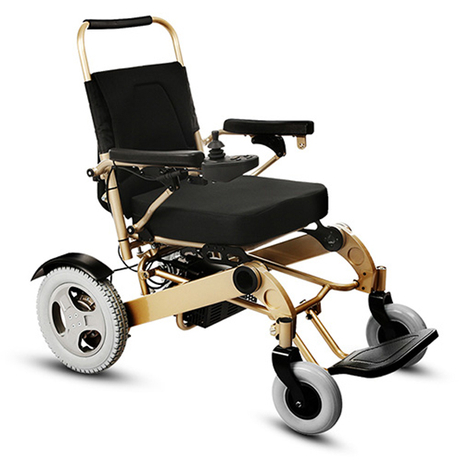 New Design Adults Power Electric Lithium Battery Wheelchair FC-P1