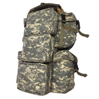 Tactical Sling Bag Pack Military Rover Shoulder Sling Backpack Molle Assault Range Bag Everyday Carry Diaper Bag Day Pack