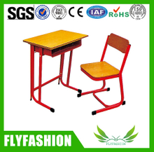 New Style Classroon Furniture Student Table and Chair (SF-63S)
