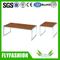 modern tea table design from Guangzhou wooden furniture(OF-62)