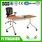 table en bois traning se pliante de table de meubles de bureau (SF-04F)