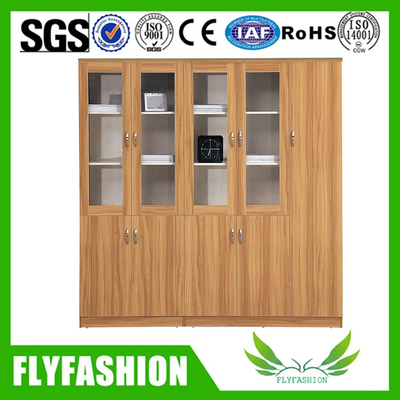 Wooden File Cabinet (FC-22)