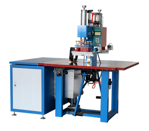 Pedal Type 5KW Double Heads High Frequency PVC Stretched Ceiling Welding Machine