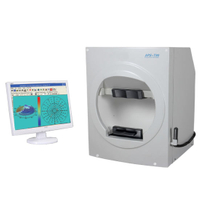 Aps-T90 China Qualidade Superior Oftalmológico Equipamento Humphrey Visual Field Analyzer