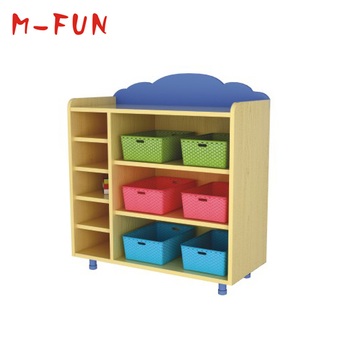 3-Layer Cabinet For Kids