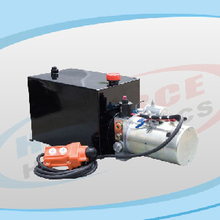 PPDT2 Series Power Packs for Dump Trailer