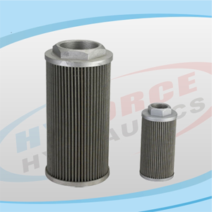 WF Series Magnetic Suction Filter